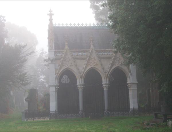 Zentralfriedhof©GartenAkademie.com