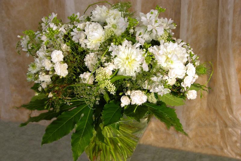 Das 1×1 der Schnittblumenpflege